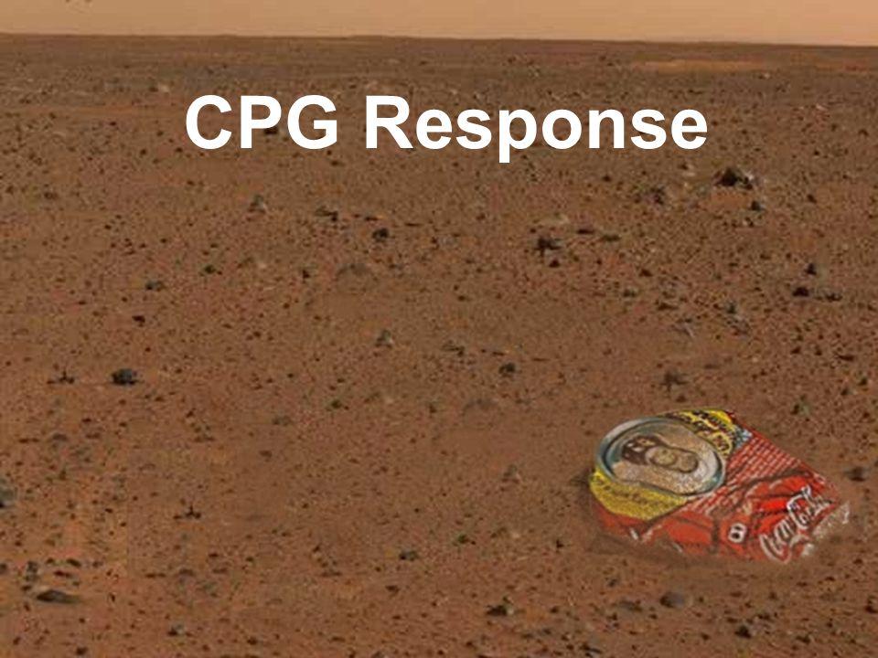 19 CPG Response