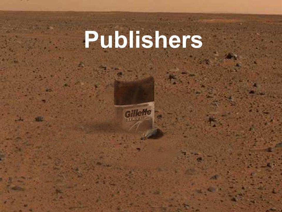 28 Publishers
