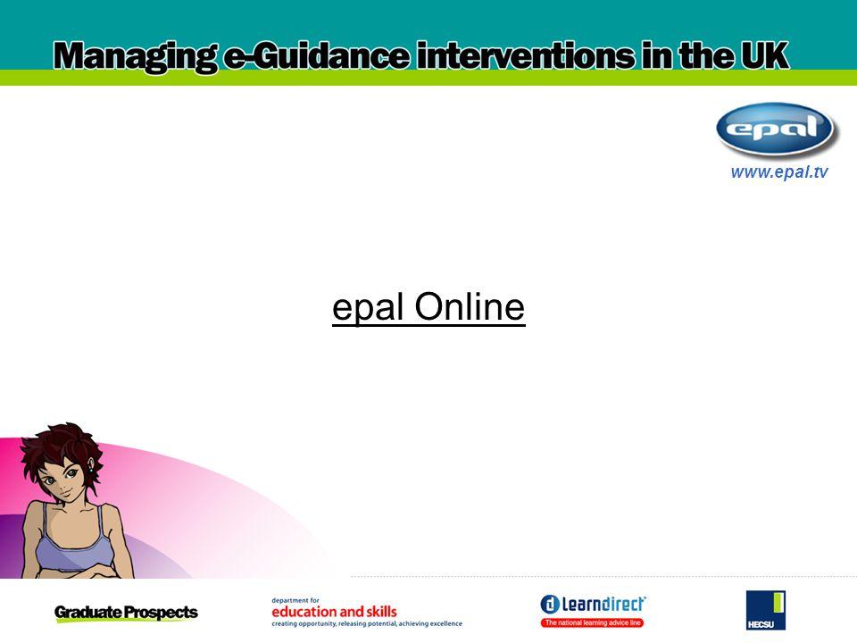 www.epal.tv epal Online