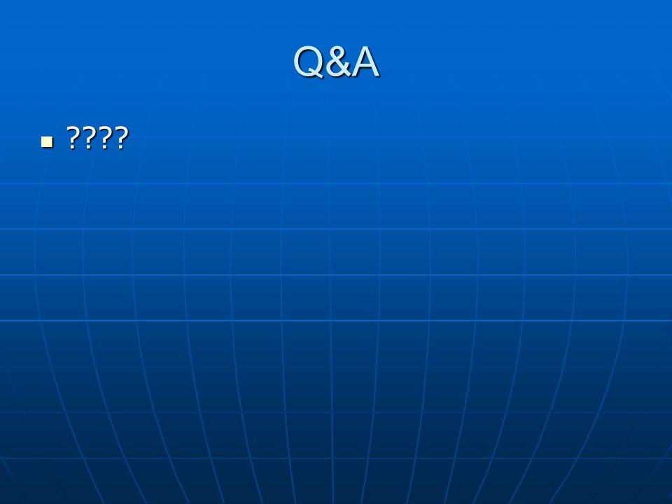 Q&A ???? ????