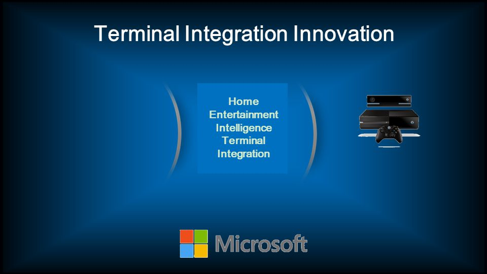 Terminal Integration Innovation Home Entertainment Intelligence Terminal Integration