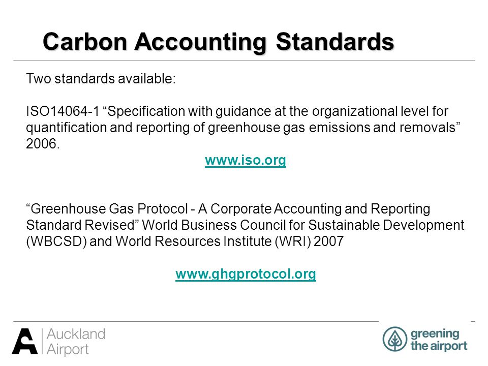 Carbon Accounting Methodology Setting Organizational Boundaries Equity share approach Under the equity share approach, a company accounts for GHG emissions from operations according to its share of equity in the operation.