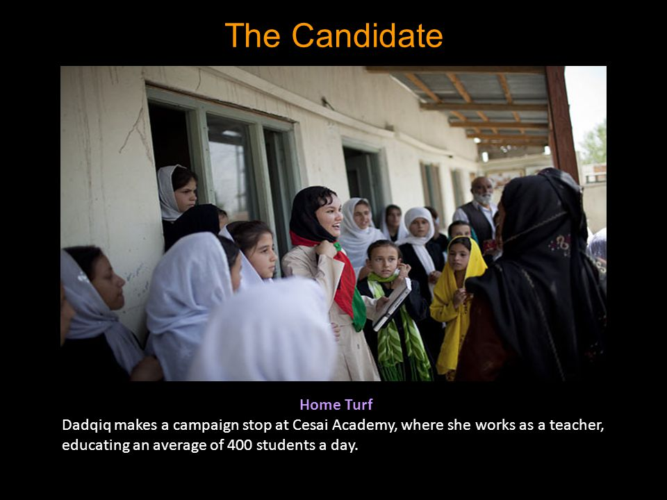 The Candidate Focused Although a rotating panel of judges rate the candidates weekly, viewers get the final say, voting one candidate off the show each episode.