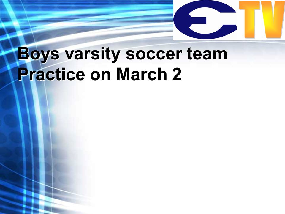 Congrats to girls soccer on their 4-0 win over Sav Christian on Mar 1.