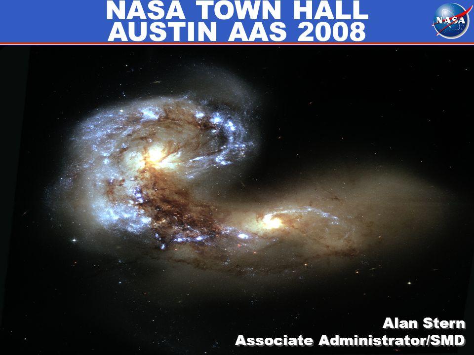 24 Funding Profile of a Balanced Program Beyond Einstein: JDEM, Con-X, LISA Exoplanets: Medium mission, tech dev JWST: LRD NET 2013