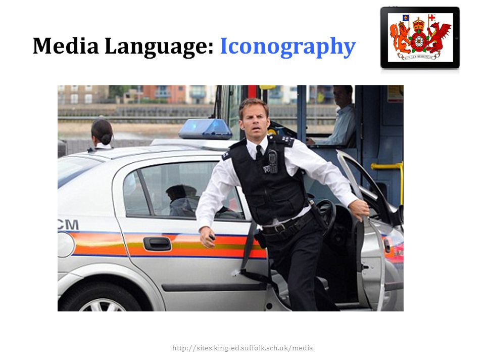 Media Language: Iconography http://sites.king-ed.suffolk.sch.uk/media