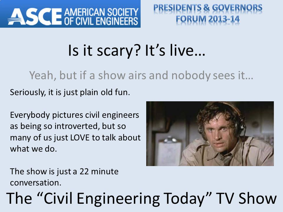 Is it scary.