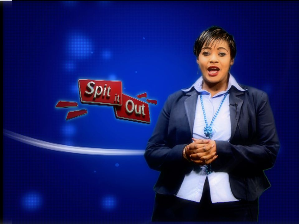 To call Spit It Out an agony talk show would be a terrible injustice.