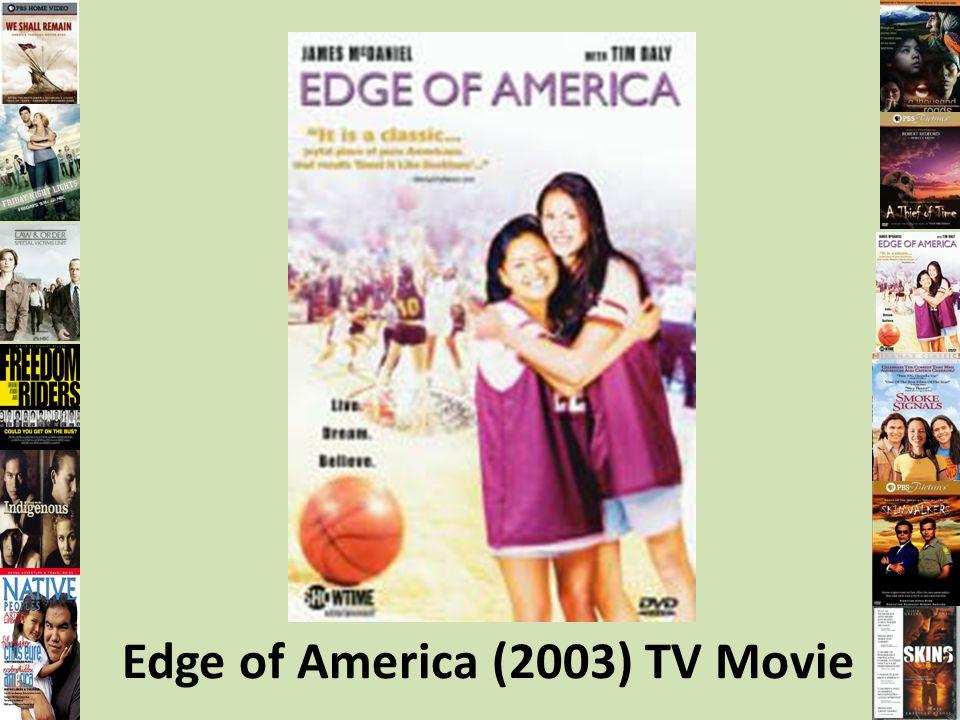 Edge of America (2003) TV Movie