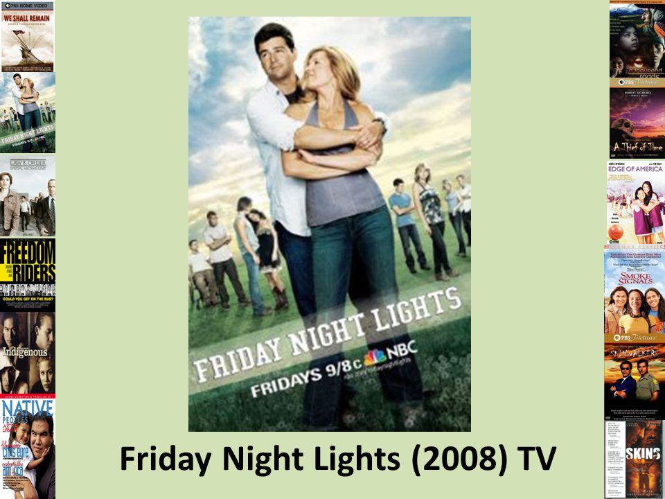 Friday Night Lights (2008) TV