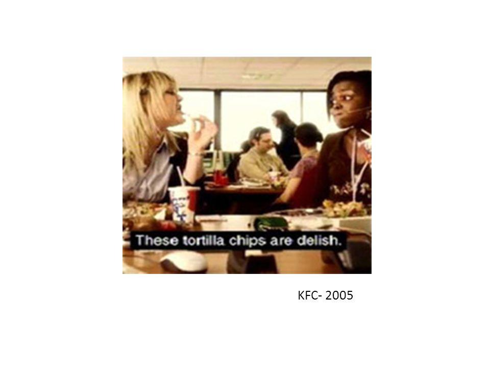 KFC- 2005