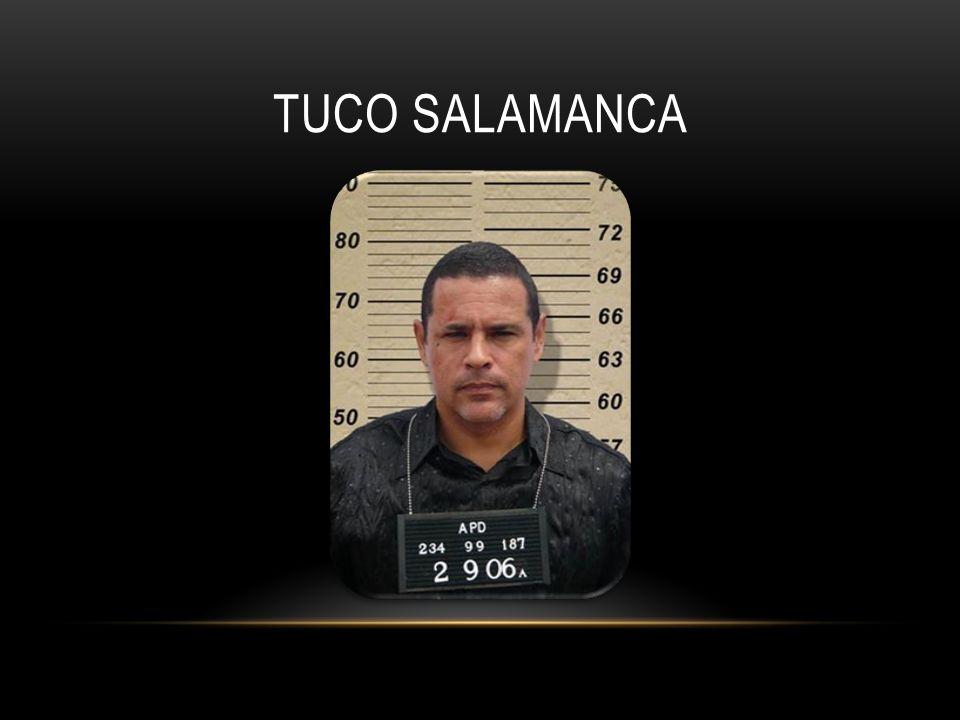 TUCO SALAMANCA