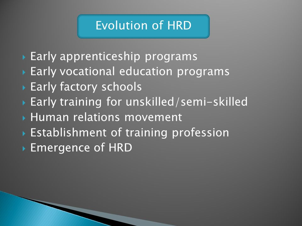 Human Resource Management (HRM) encompasses many functions.