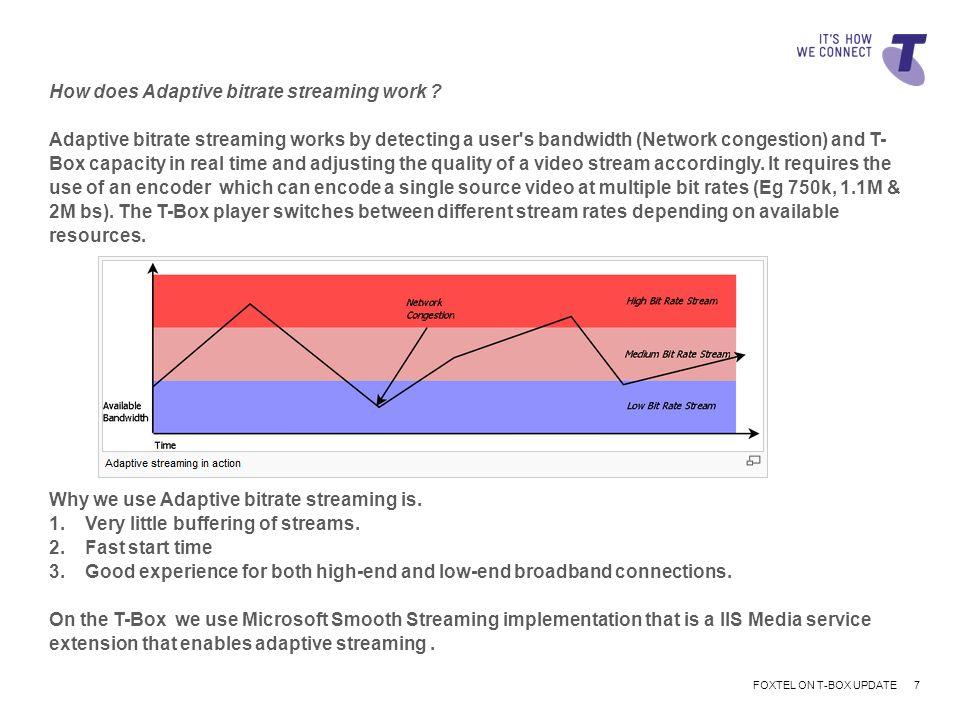 SPECIFICATIONS 8 Remote RF remote Wi-Fi IEEE 802.11 Wi-Fi b/g/n bi band 2.4 / 5GHz module.