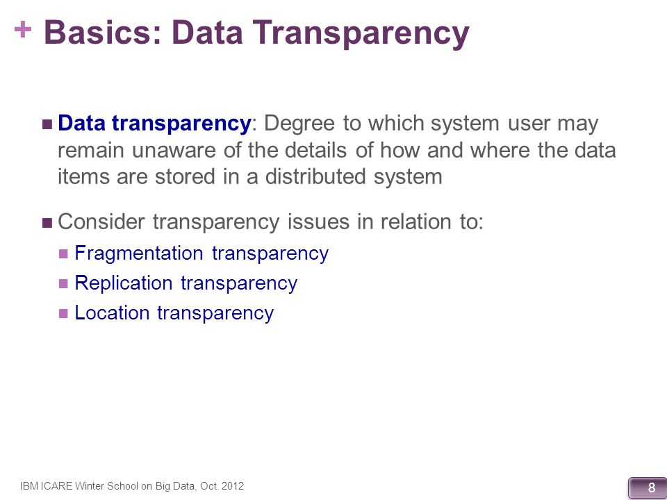 + G-Store: A Scalable Data Store for Transactional Multi key Access in the Cloud Das et al.