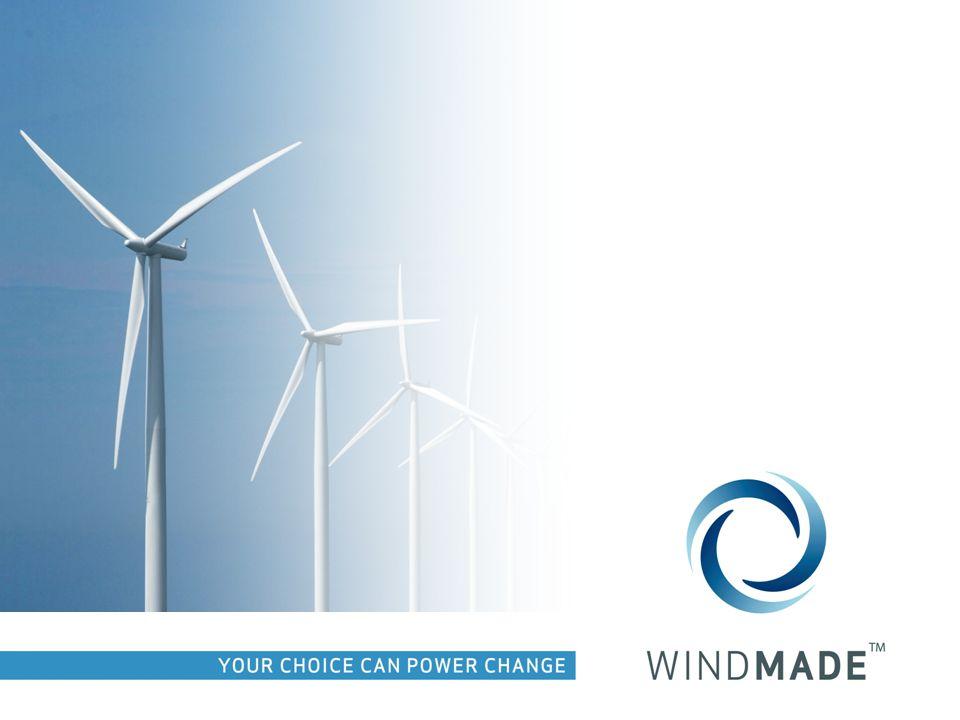 The Label for Users of Renewable Energy 26 April 2012, NREL webinar Angelika Pullen, Communications Director
