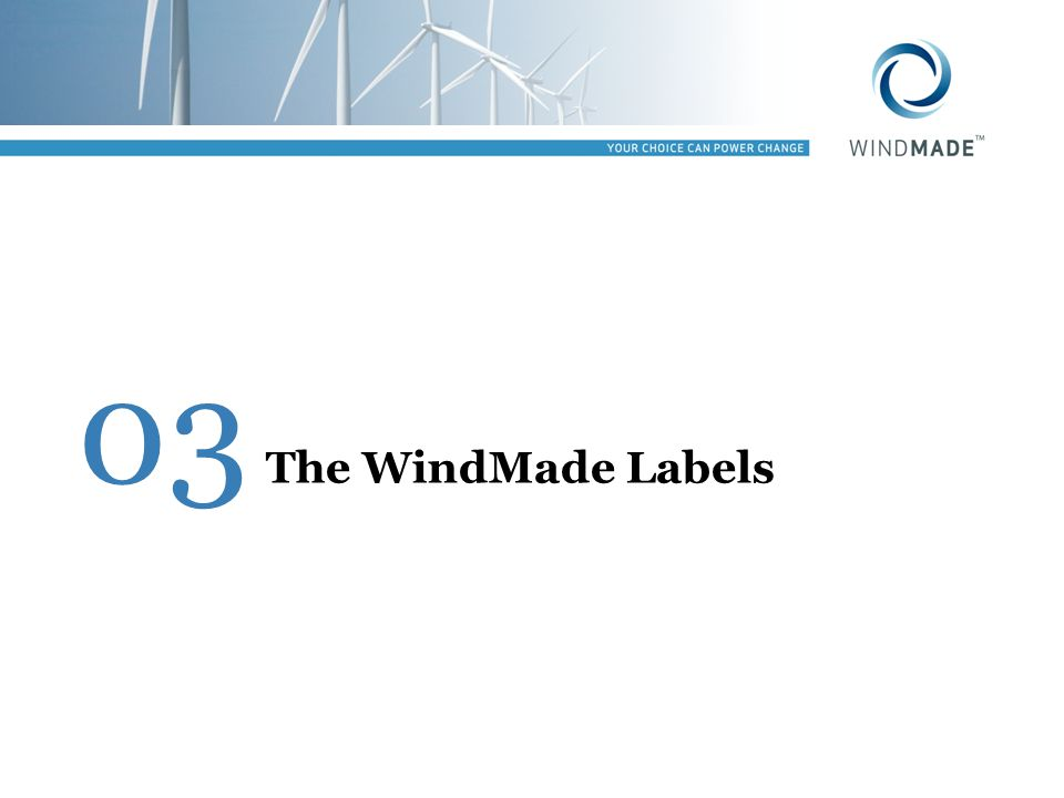 03 The WindMade Labels