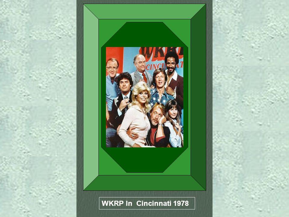 WKRP In Cincinnati 1978