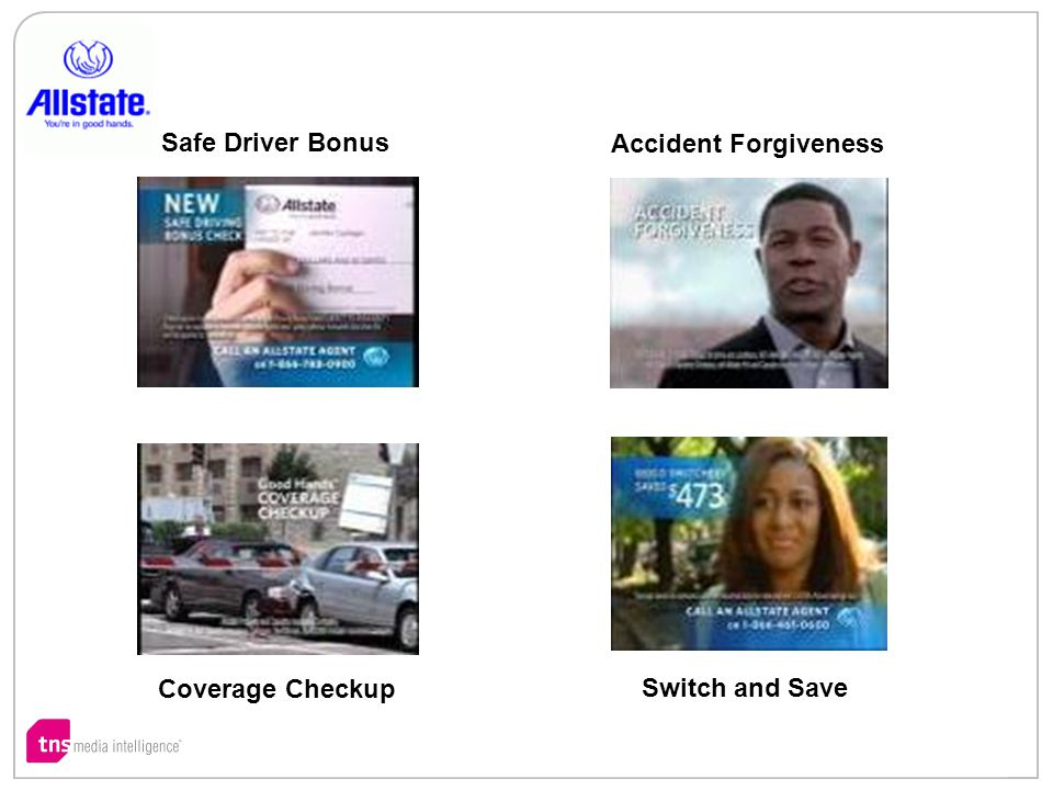 Safe Driver Bonus Accident Forgiveness Coverage Checkup Switch and Save