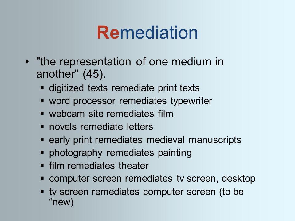 Remediationhow.
