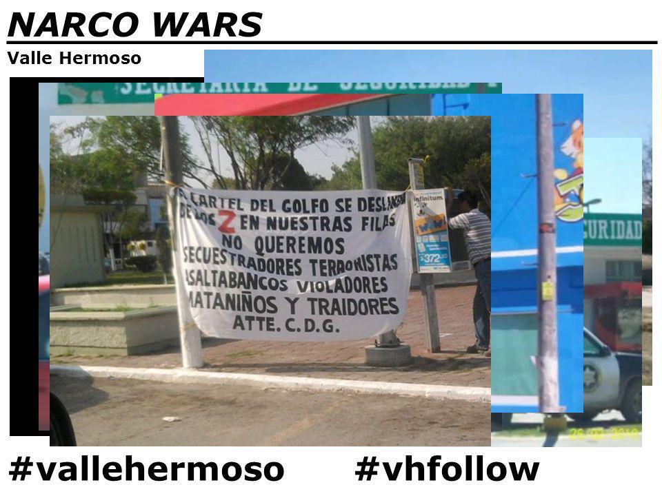 NARCO WARS _______________________________ Valle Hermoso #vallehermoso #vhfollow