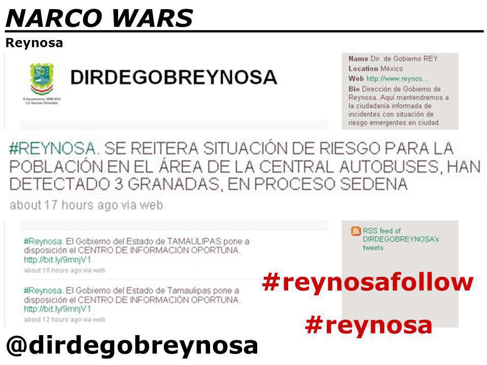 NARCO WARS _______________________________ Reynosa @dirdegobreynosa #reynosafollow #reynosa