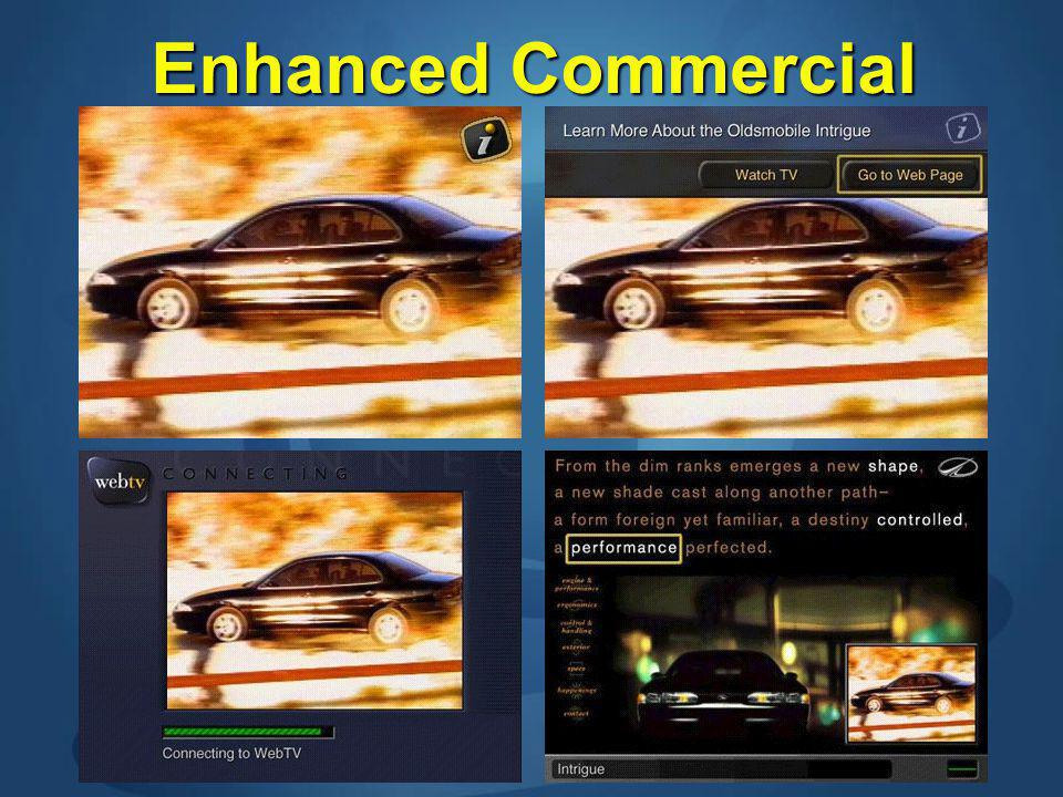 Enhanced Commercial