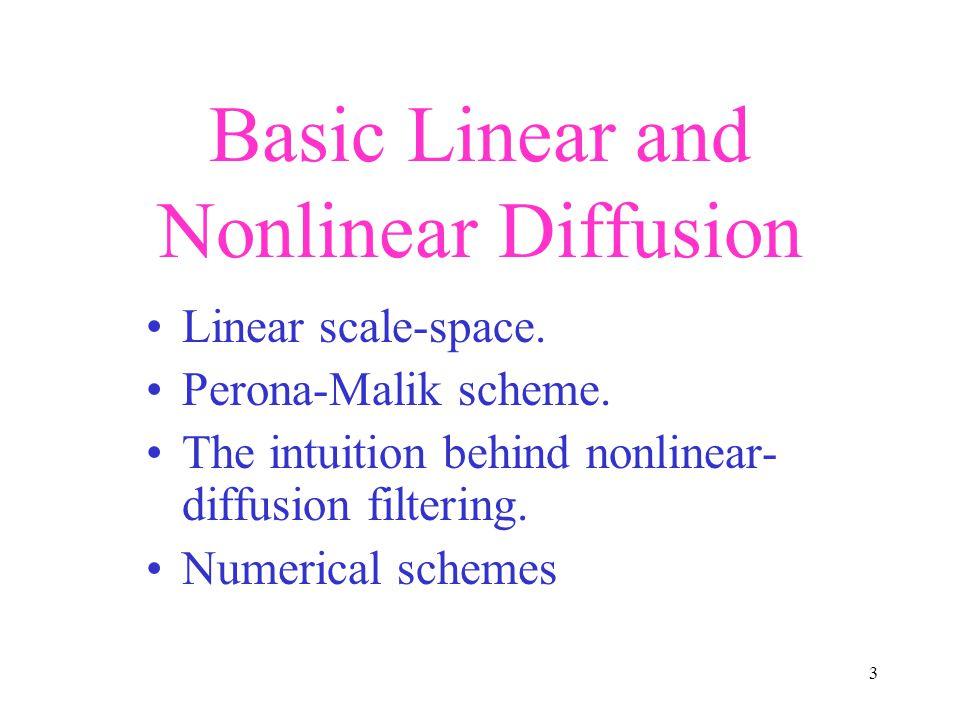 14 Nonlinear diffusion example