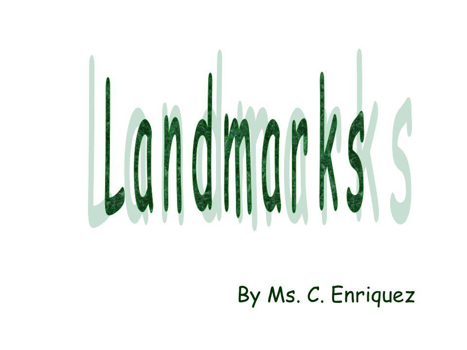 By Ms. C. Enriquez
