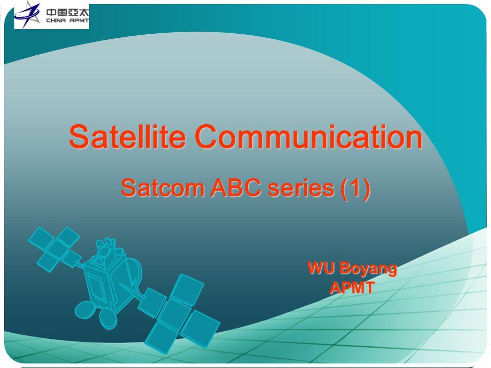 satellites essay