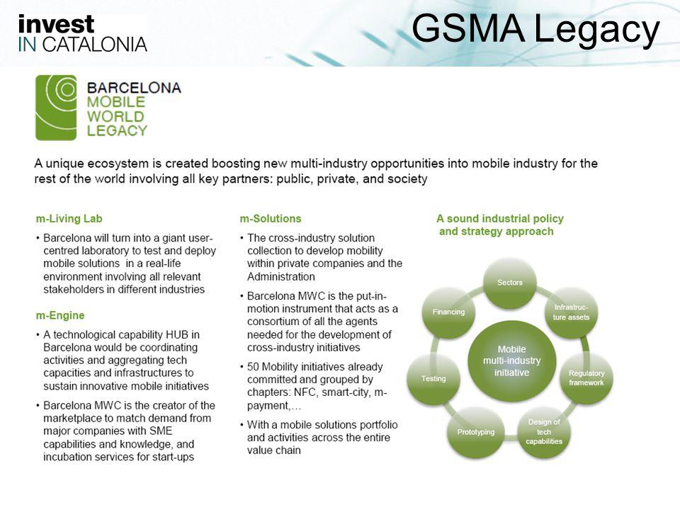 28 GSMA Legacy