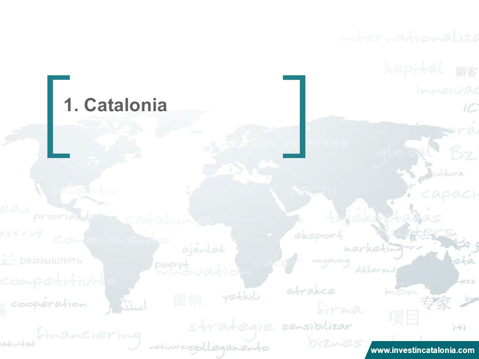 24 World Mobile Congress & Mobile World Capital Mobile World Capital until 2018, expected increase business revenue in 6.000 millions euros in Catalonia.