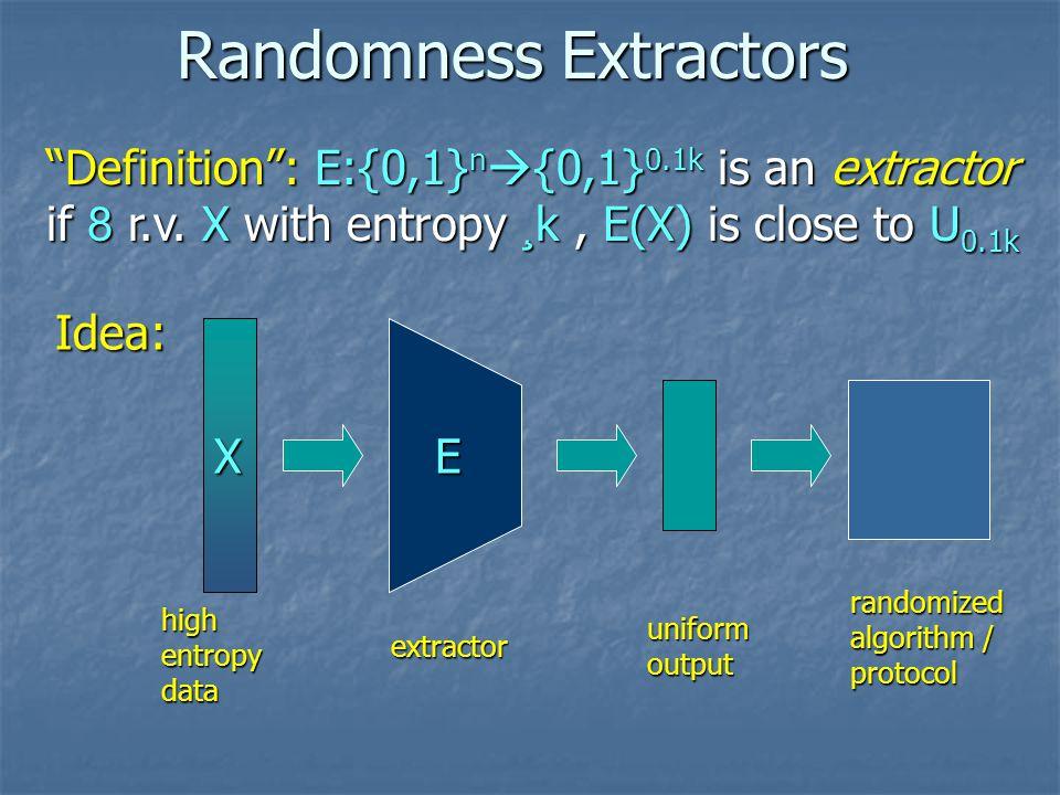 Naïve Approach Counter Example: A=A G [ A A A G - geometric seq.