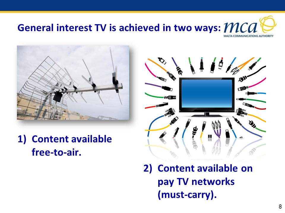 Communications Strategy: Extensive public information campaign on TV, radio, and newspapers.