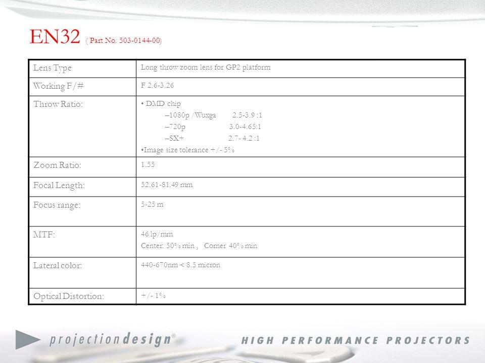 EN32 ( Part No.