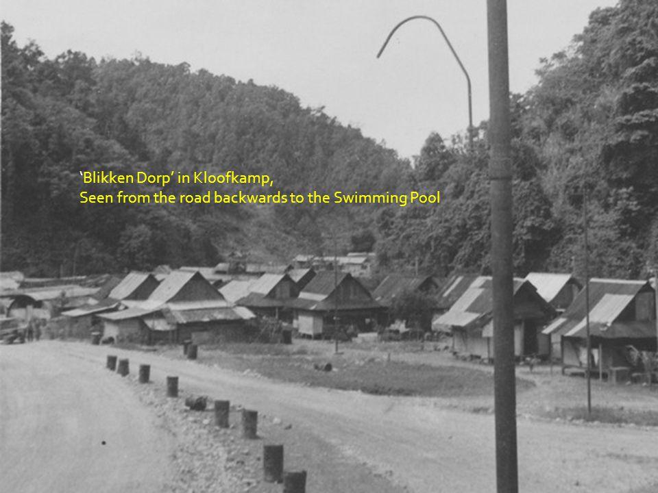 A more complete view on Blikken Dorp