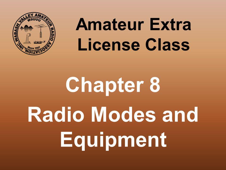 Receiver Performance Sensitivity and Noise Minimum discernible signal (MDS).