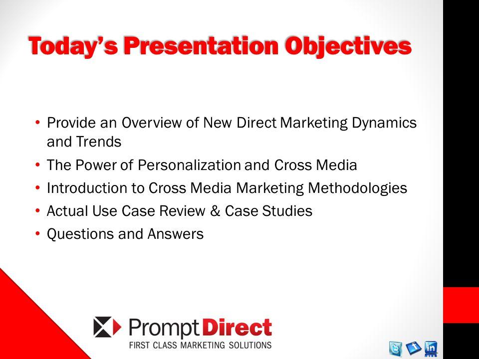 Cross Media Marketing Basics What is Cross Media Marketing.