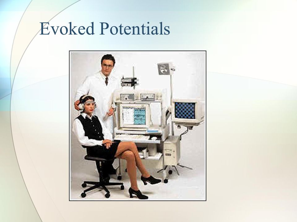 Evoked Potentials