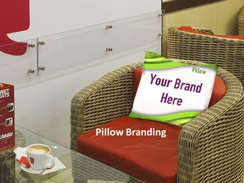Pillow Branding