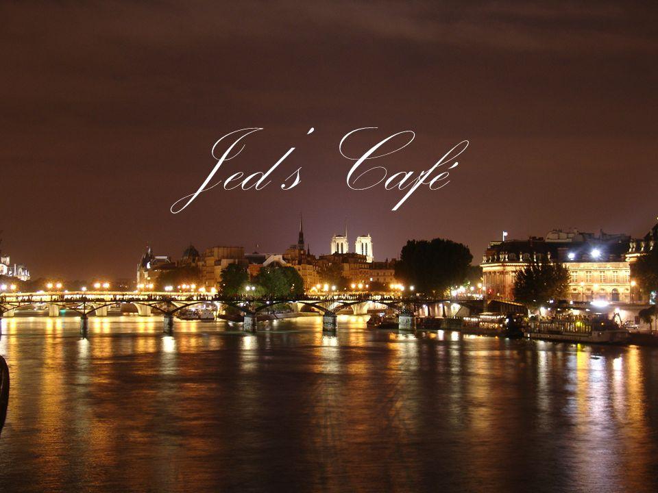 Jeds Café