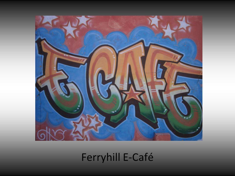 Ferryhill E-Café