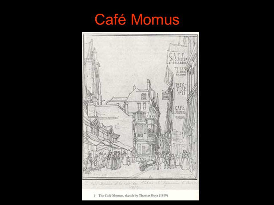 Café Momus
