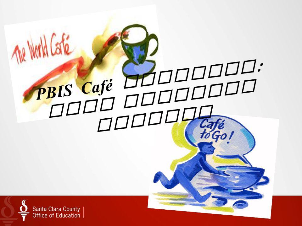 PBIS Café Presents : PBIS Coaching Support