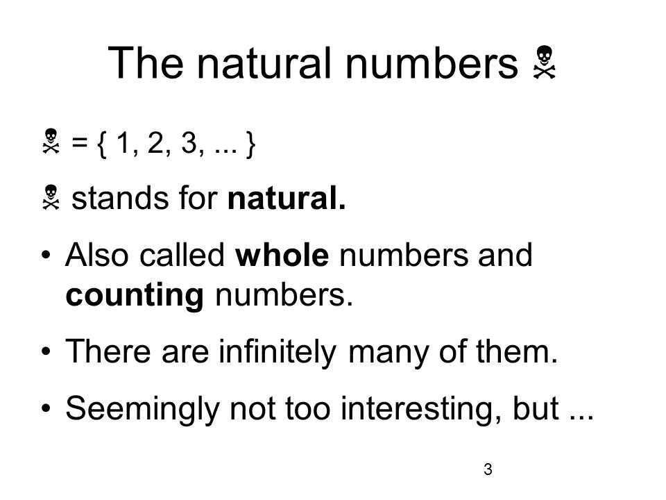 54 Four is better than three Unfortunately, no such number system exists.
