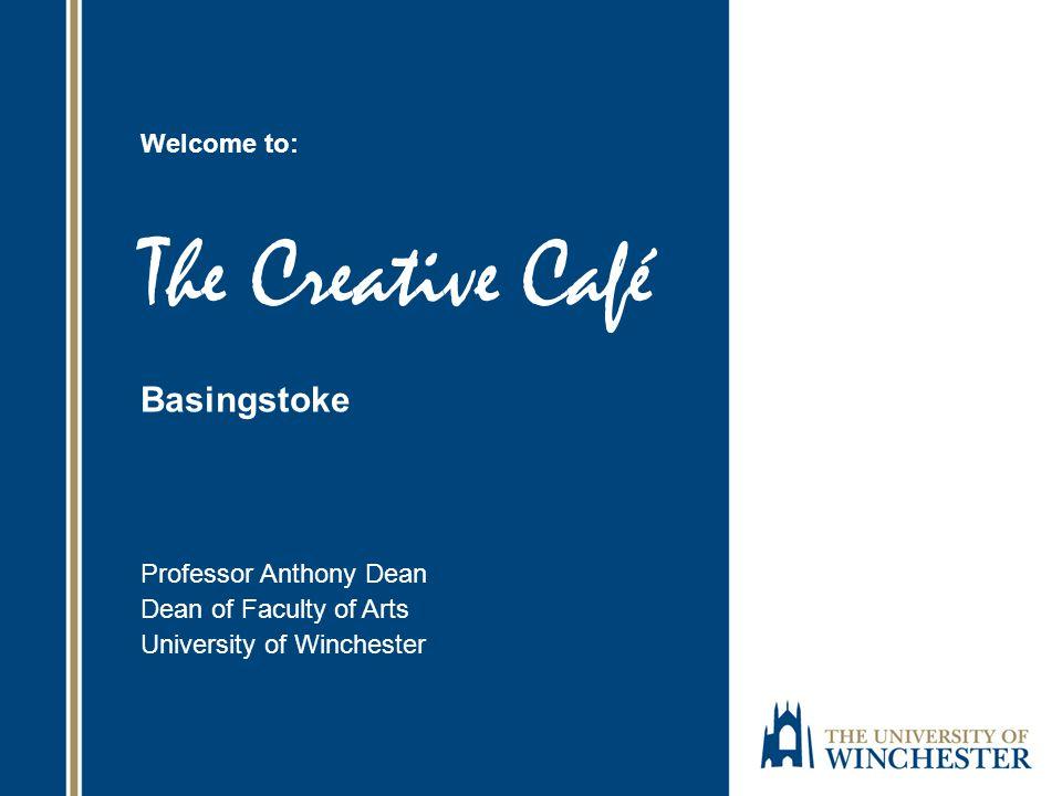 Creative Café (Basingstoke)