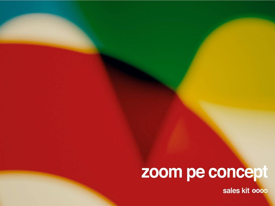 pag 5 ZOOM ON CONCEPT ZOOM is an indoor communication channel, that functions as a digital signage television with closed circuit at the metro stations in Bucharest, retail and Cash & Carry hypermarkets, café bars & pubs and airports.