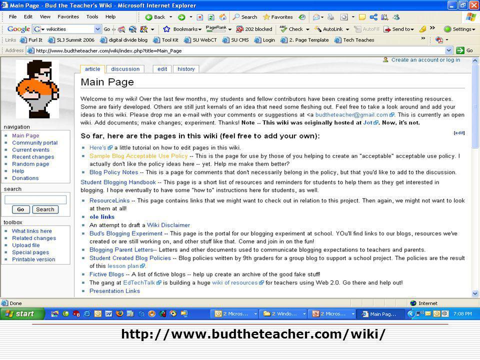 http://www.budtheteacher.com/wiki/