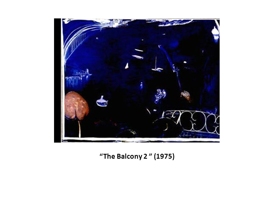 The Balcony 2 (1975)