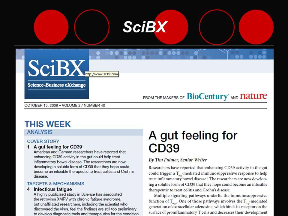 SciBX